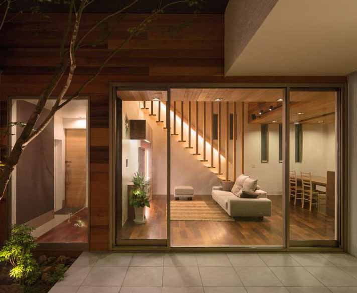 japanese house architecture interiors interior