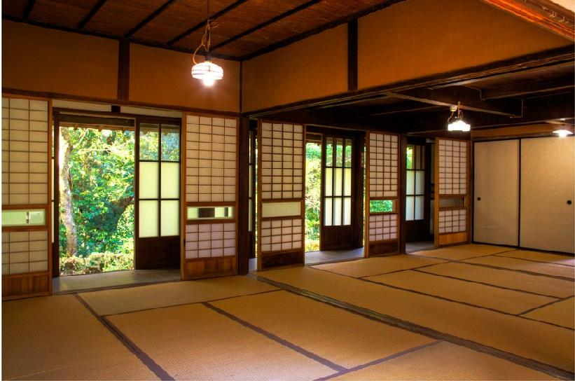 Japanese Houses Interior japanese house interior | interior & exterior doors