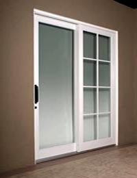 japanese sliding glass doors photo - 6