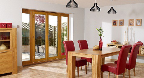jewson french doors exterior photo - 4