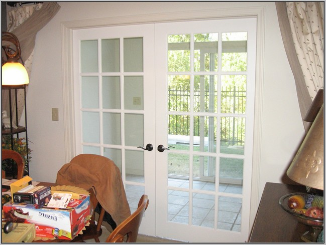 jewson french doors exterior photo - 6