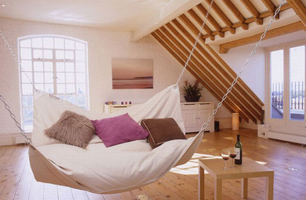 kids attic bedroom design ideas photo - 1