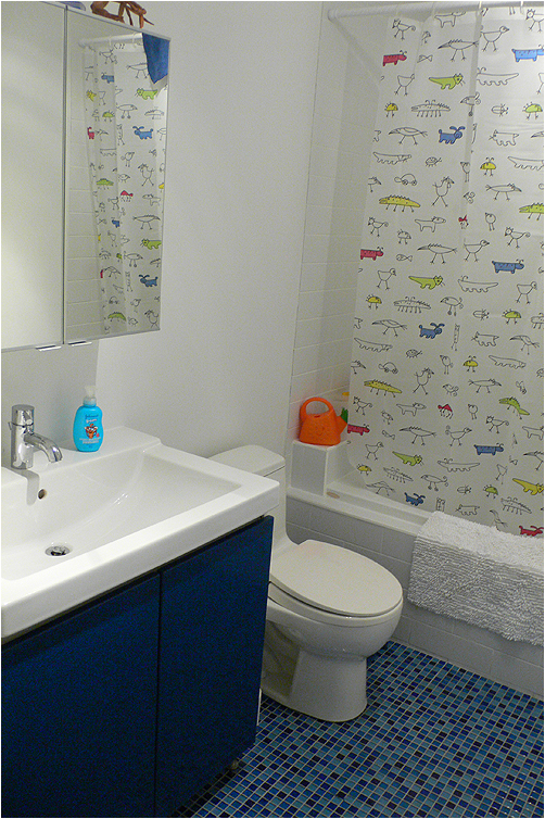 kids bathroom ideas for boys photo - 2