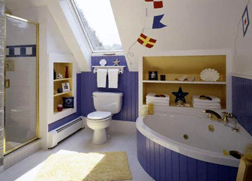 kids bathroom ideas for boys photo - 4