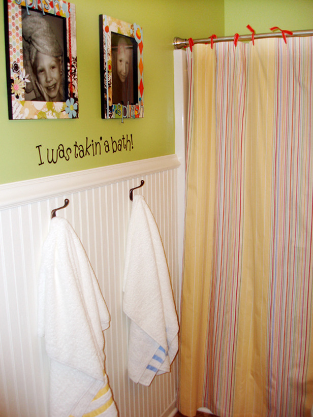 kids bathroom ideas pictures photo - 1