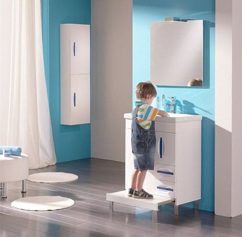 kids bathroom ideas pictures photo - 3