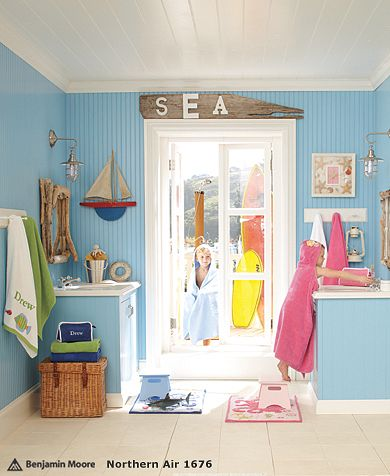 kids bathroom ideas pictures photo - 4