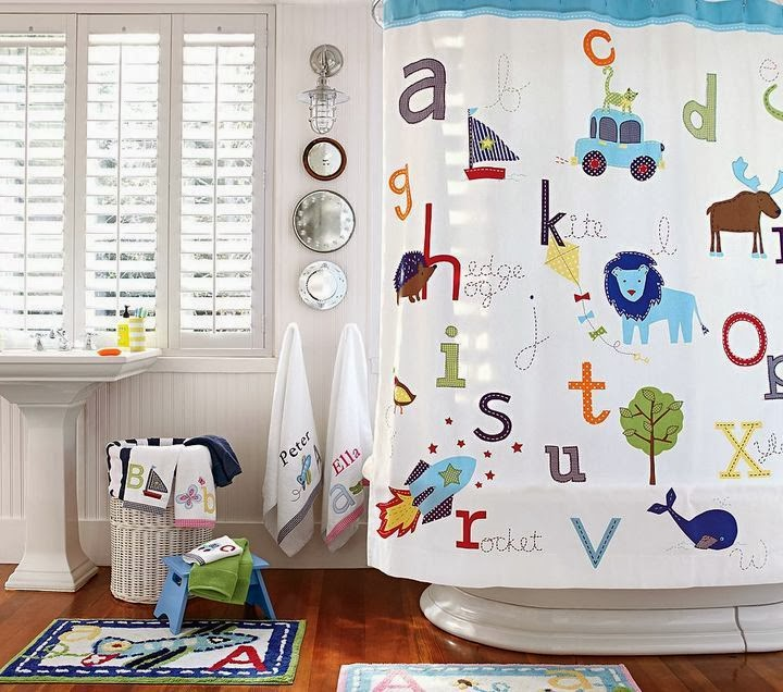 kids bedroom and bathroom ideas photo - 5