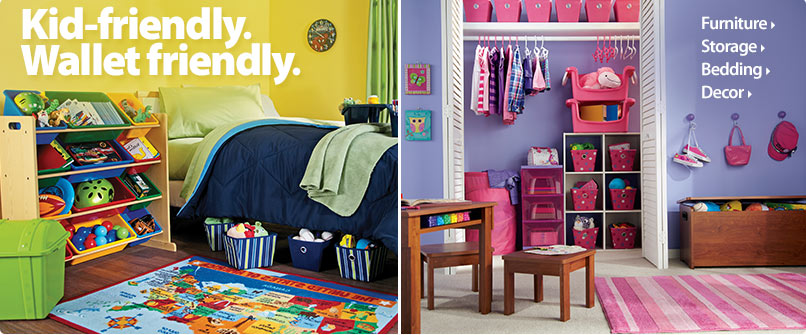 kids bedroom furniture for less photo - 5