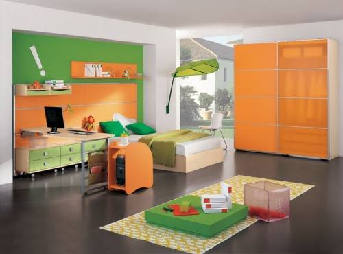 kids bedroom furniture for less photo - 6