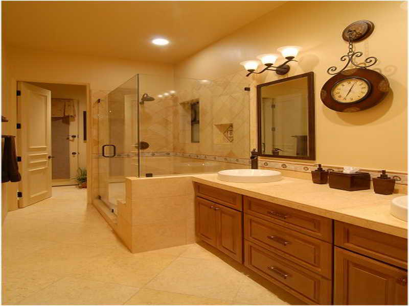 kids jack and jill bathroom ideas photo - 5
