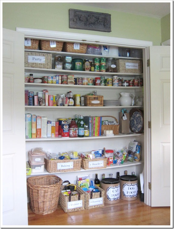 kitchen and pantry open hours photo - 3