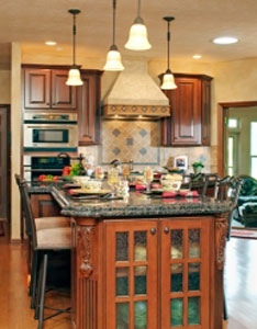 kitchen cabinet accessory ideas photo - 4