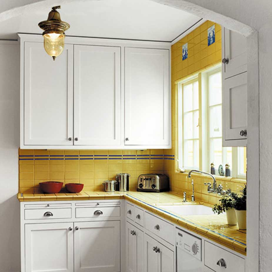 kitchen cabinet accessory ideas photo - 6