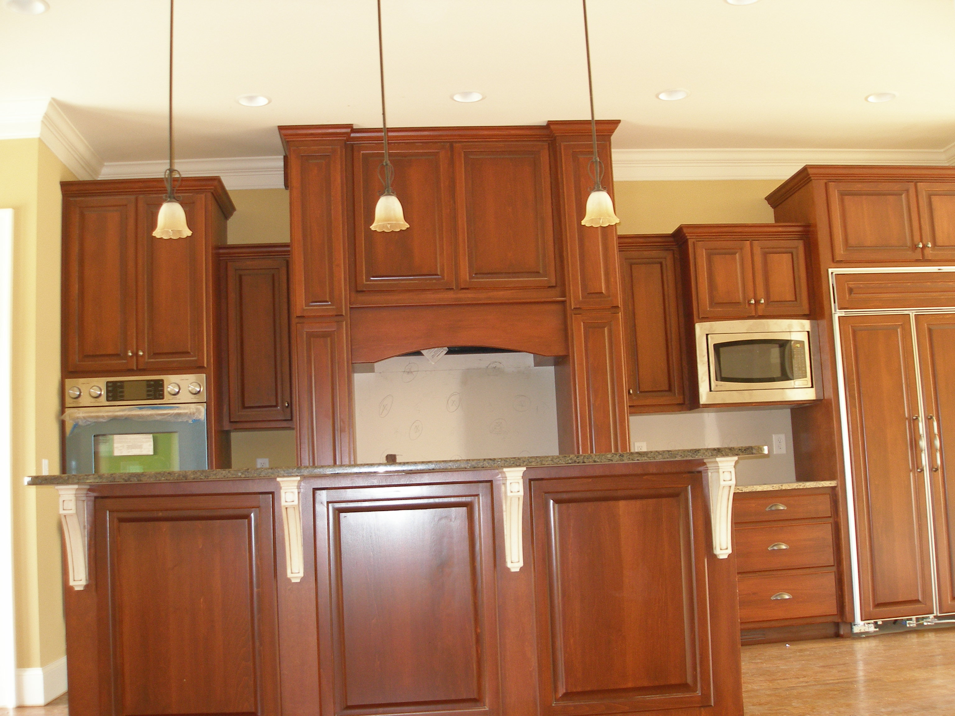kitchen cabinet building ideas photo - 2