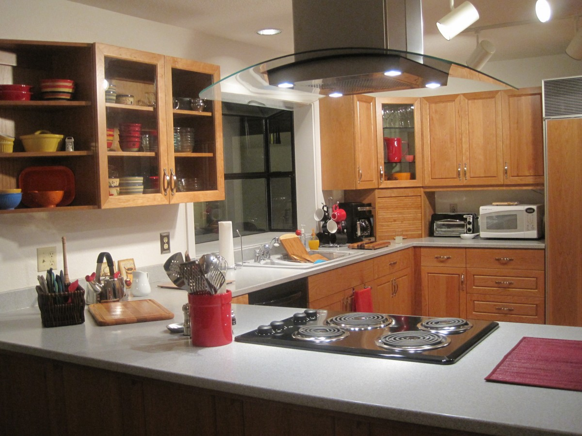 kitchen cabinet facelift ideas photo - 4