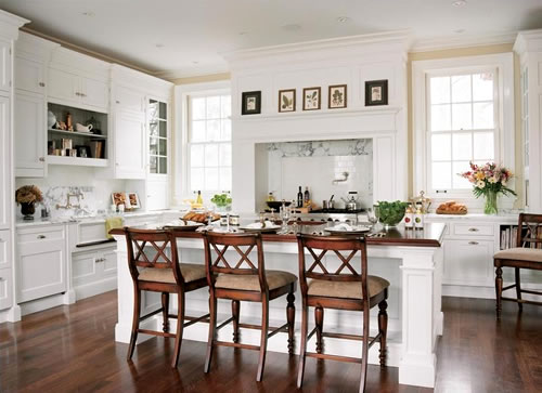 Wonderful Kitchen Cabinet Refacing Ideas White Photo 14 Good Ideas