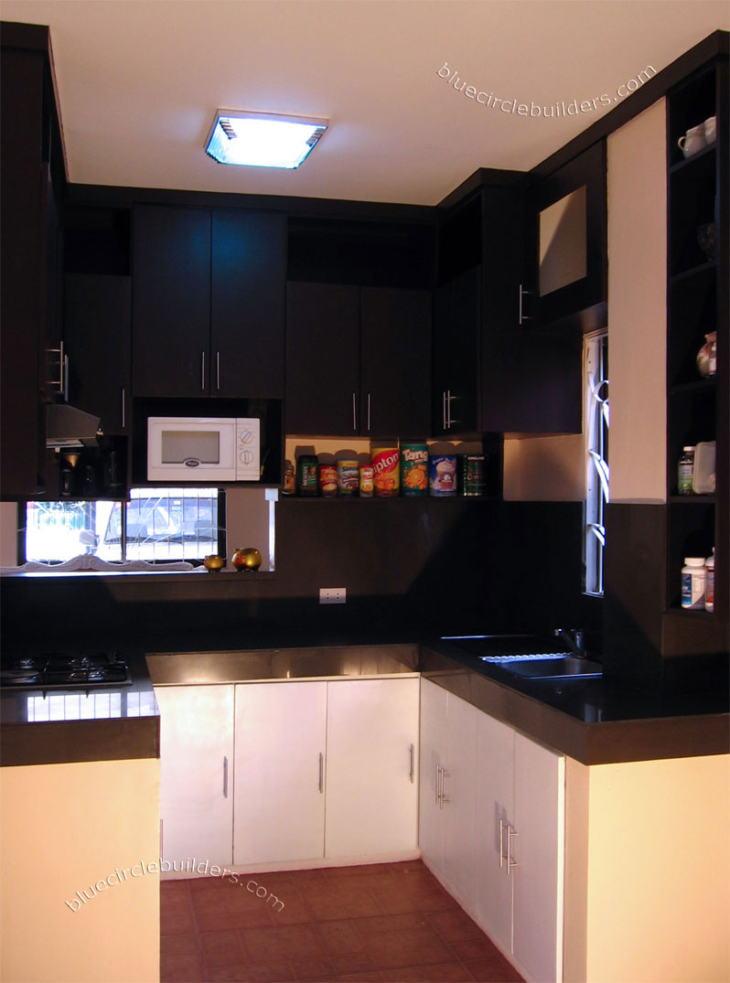 kitchen cabinet space ideas photo - 1