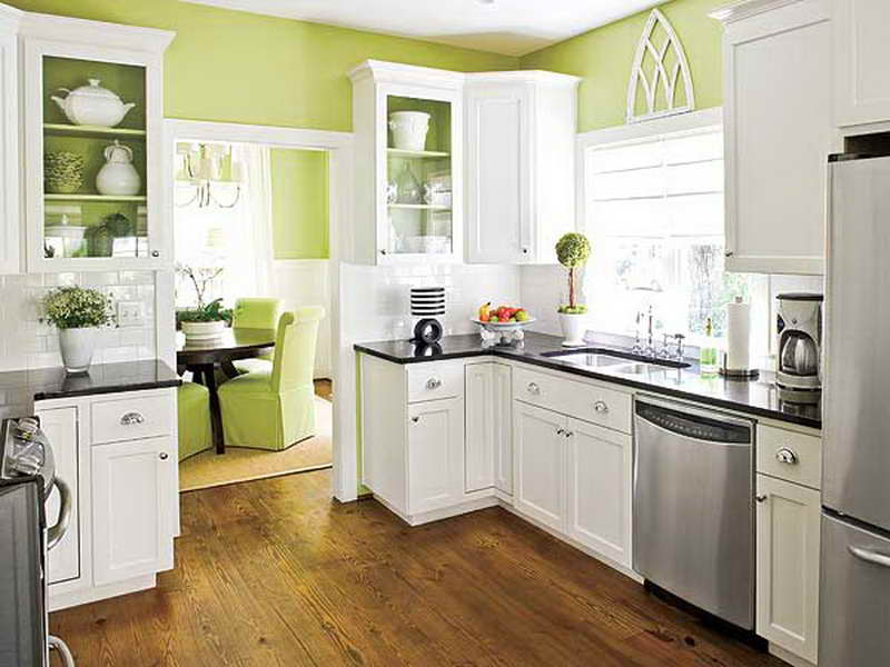 kitchen cabinet space ideas photo - 4