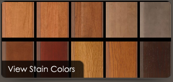 kitchen cabinet wood stain colors photo - 4