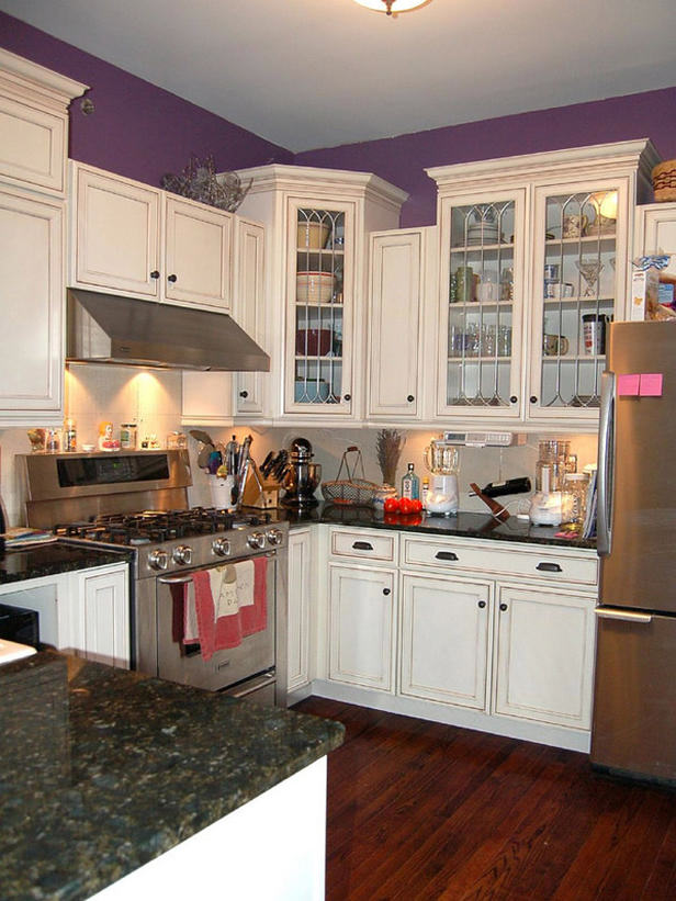 kitchen cabinets ideas for small kitchen photo - 6