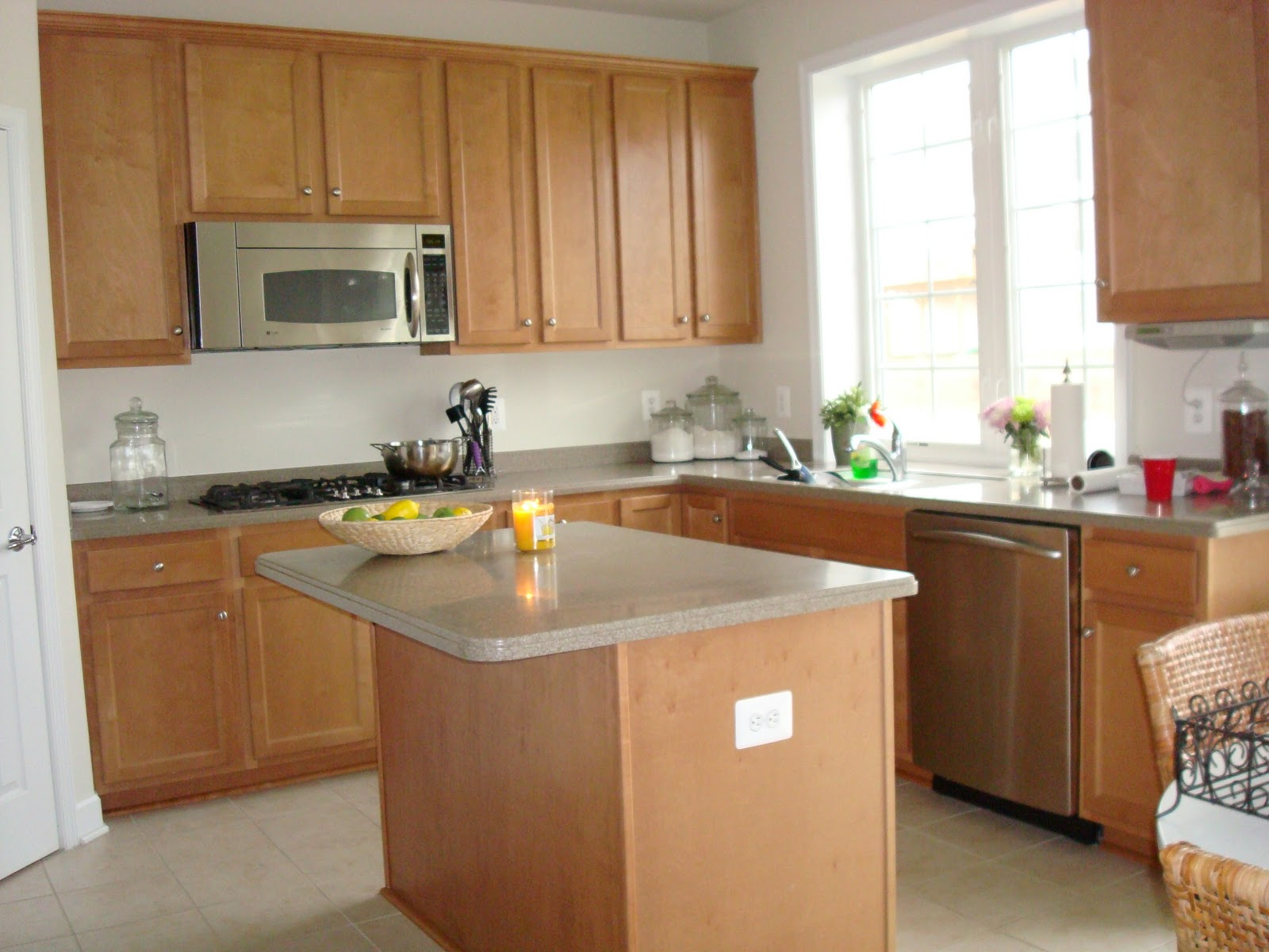 Kitchen Cabinets Makeover Ideas