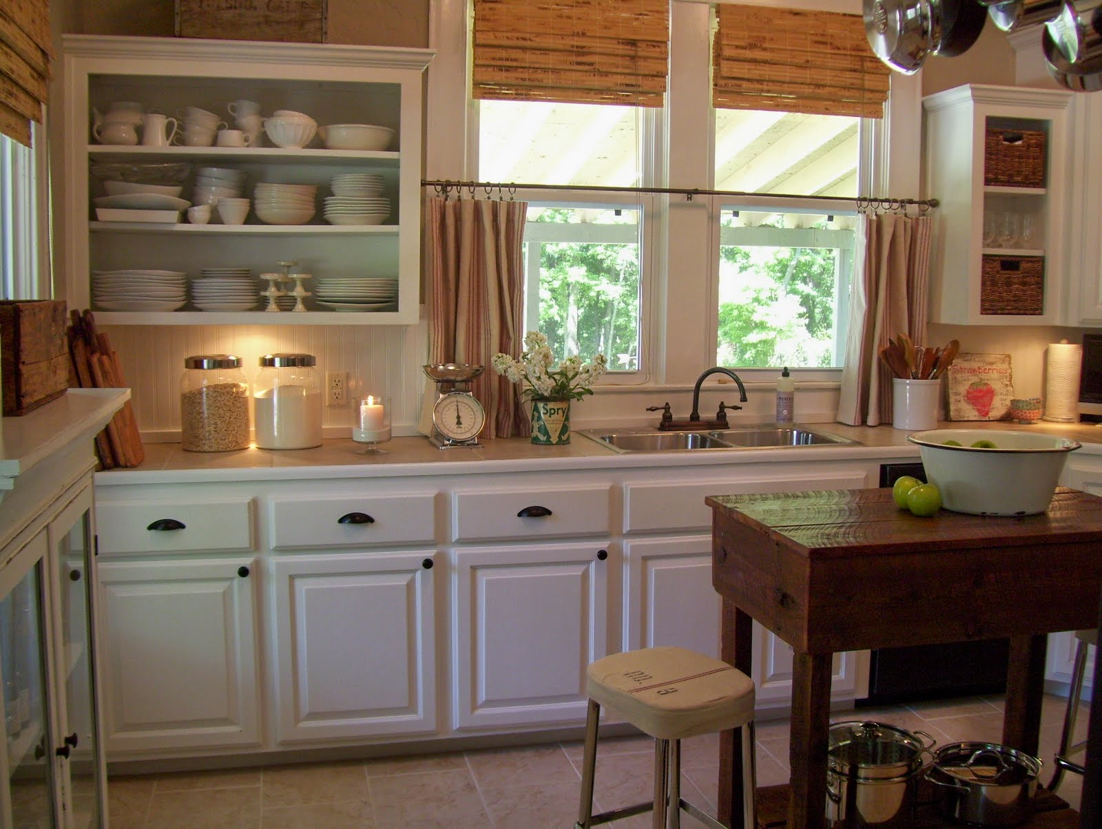 kitchen cabinets makeover ideas photo - 3