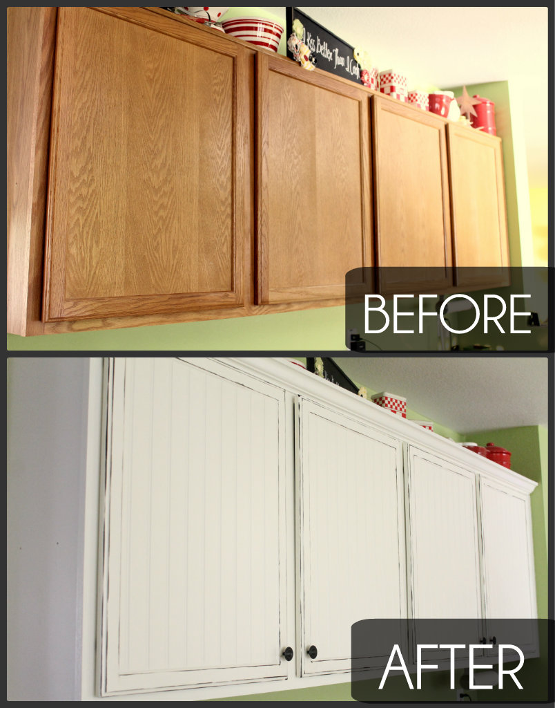 kitchen cabinets makeover ideas photo - 4