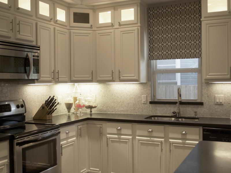 kitchen cabinets makeover ideas photo - 5