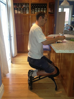 Kitchen Chairs For Tall People Photo   5