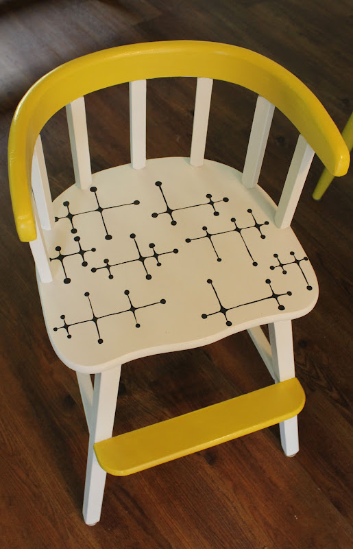 kitchen chairs for toddlers photo - 2