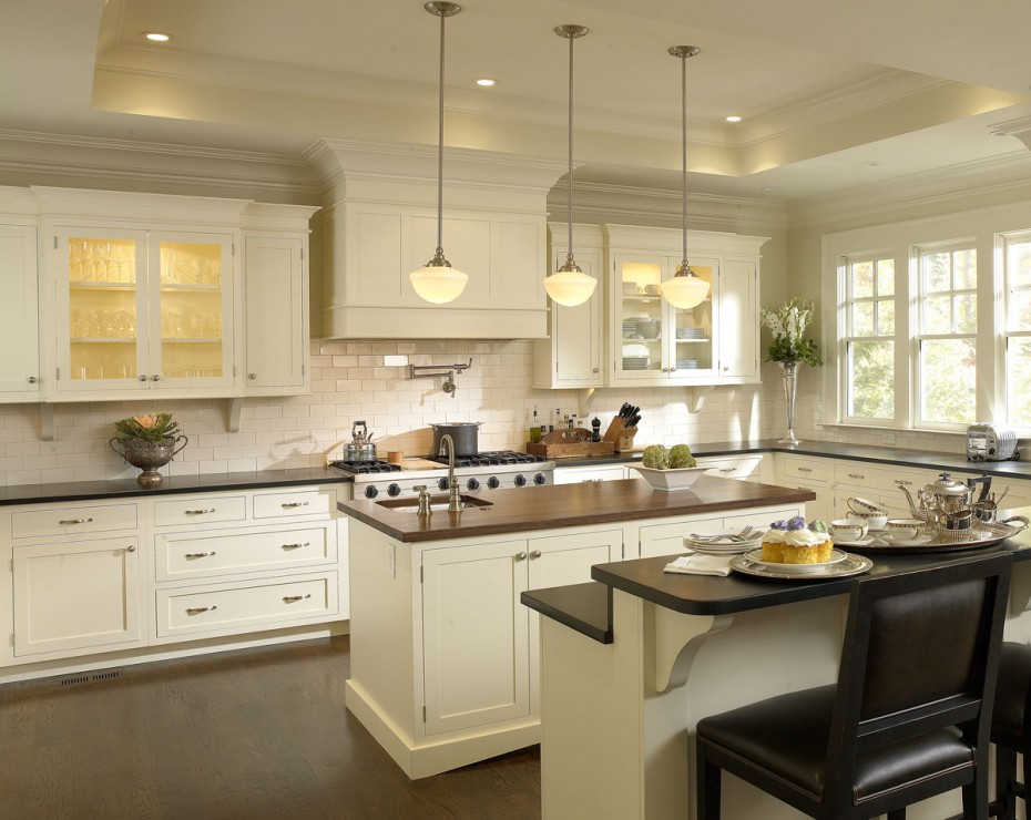 White Kitchen Cabinet Doors white kitchen ideas. . tags. view in gallery glossy kitchen in