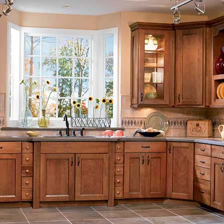 kitchen design ideas cabinets photo - 6