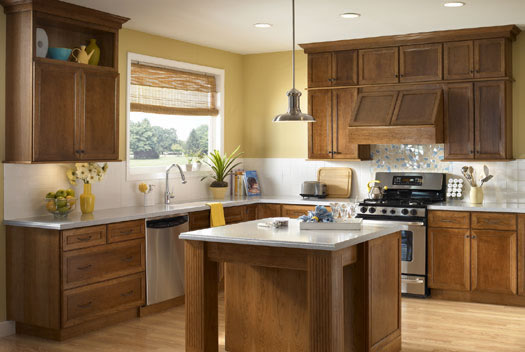 kitchen design ideas for mobile homes photo - 4