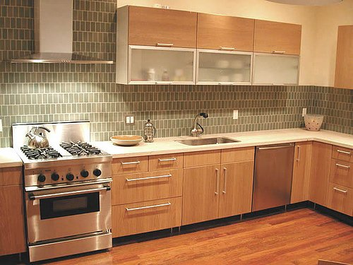 kitchen design ideas granite photo - 5