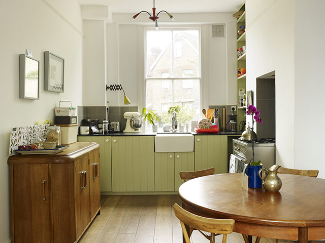kitchen design ideas guardian photo - 1
