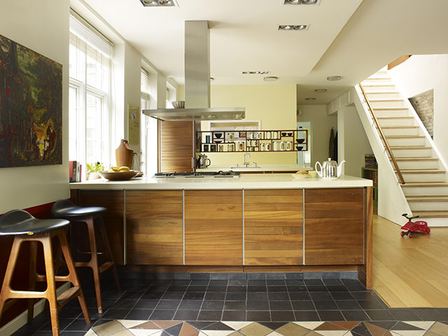 kitchen design ideas guardian photo - 4