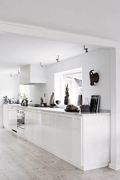 kitchen design ideas guardian photo - 6