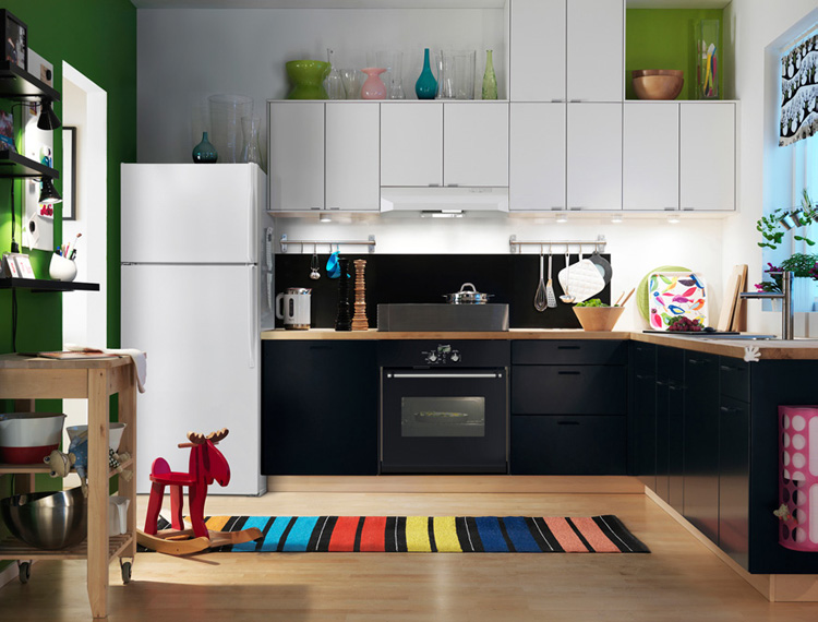 Amazing Kitchen Design Ideas Ikea Ikea Design Ideas   Pueblosinfronteras Part 25