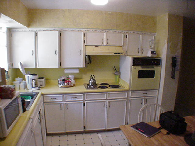 kitchen design ideas low budget photo - 1