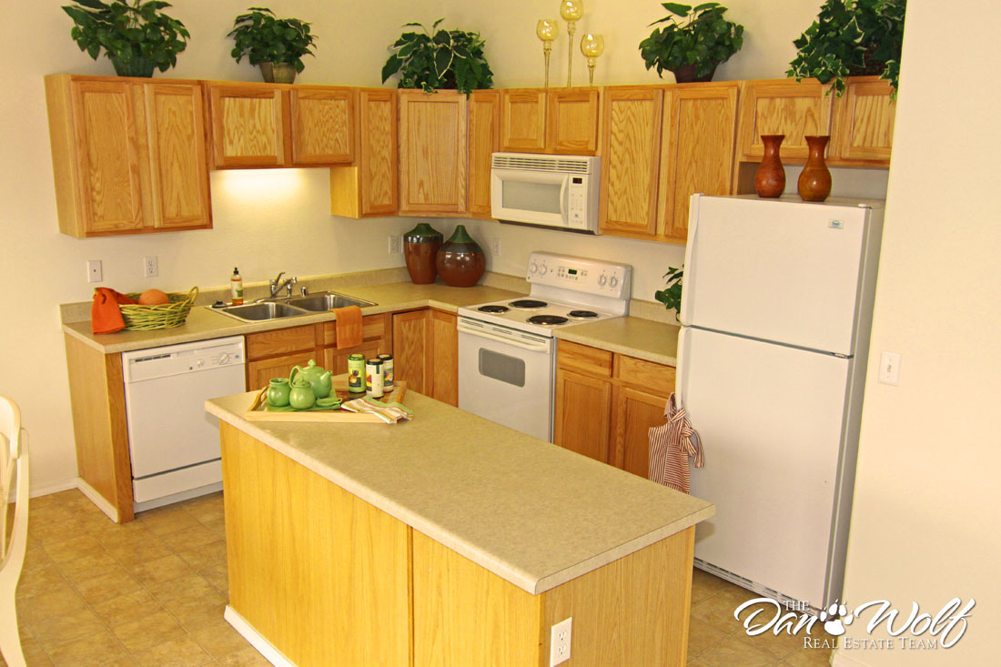 kitchen design ideas small photo - 4