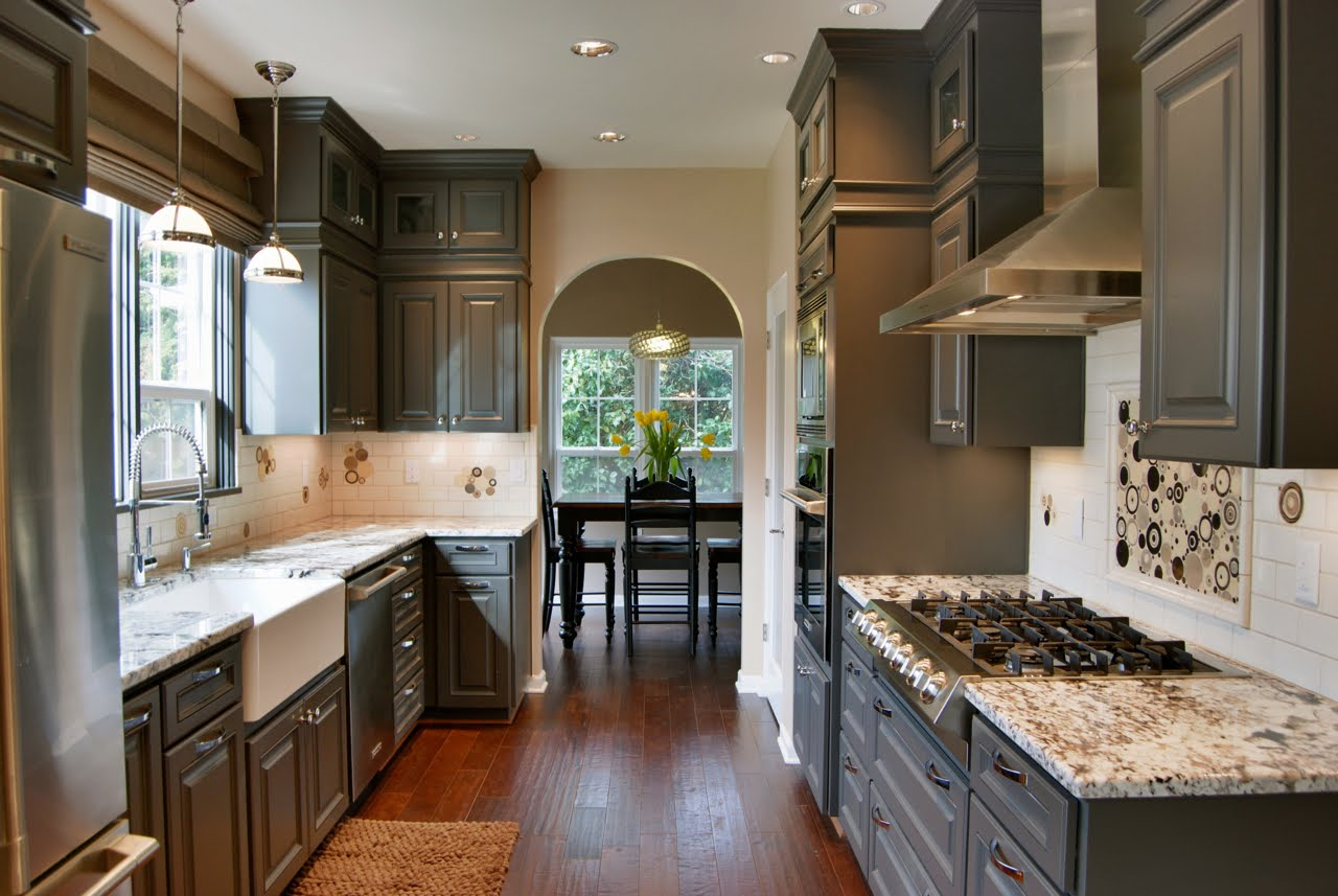 Beautiful Kitchen Design On A Dime Ideas Photo   6 Part 5