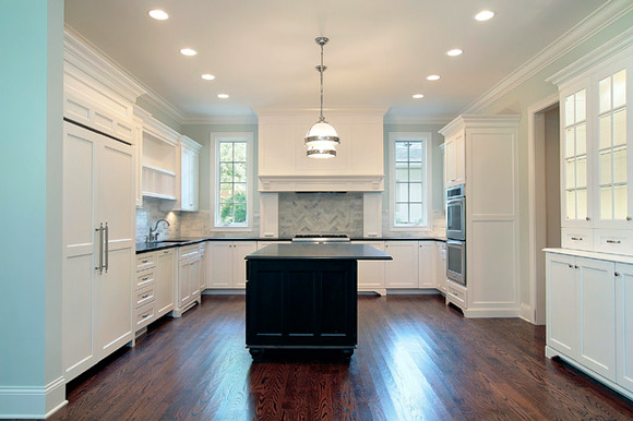 Kitchen Ideas With White Cabinets And Black Countertops Kitchen Room – White Kitchen Cabinets with Black Countertops