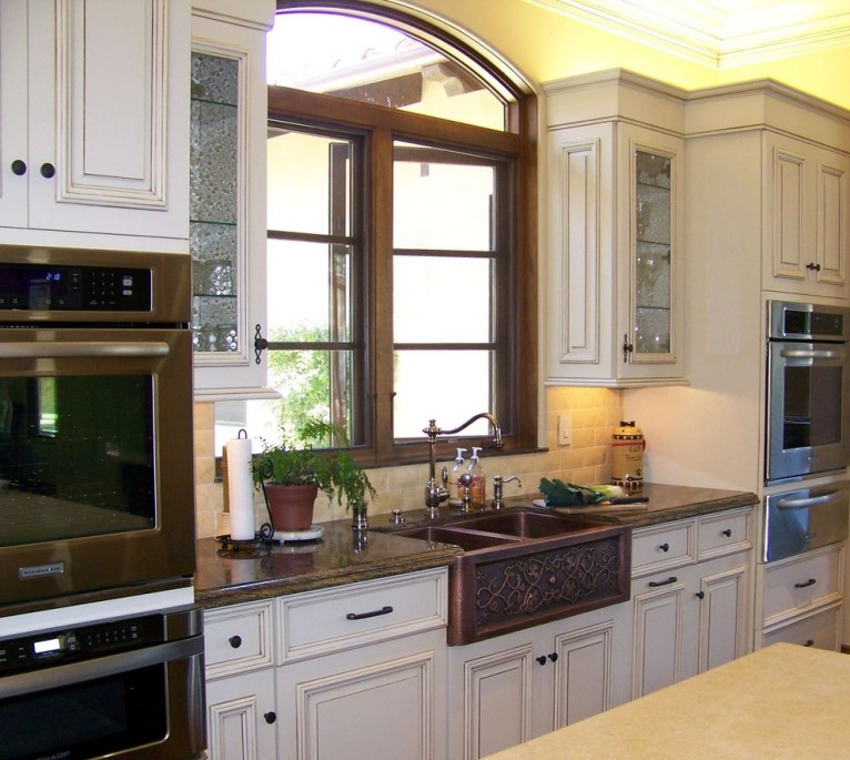 kitchen utility design ideas photo - 2