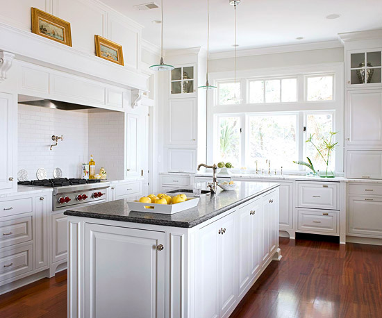 Kitchen Decorating Ideas White Cabinets kitchen white cabinets decorating ideas | interior & exterior doors