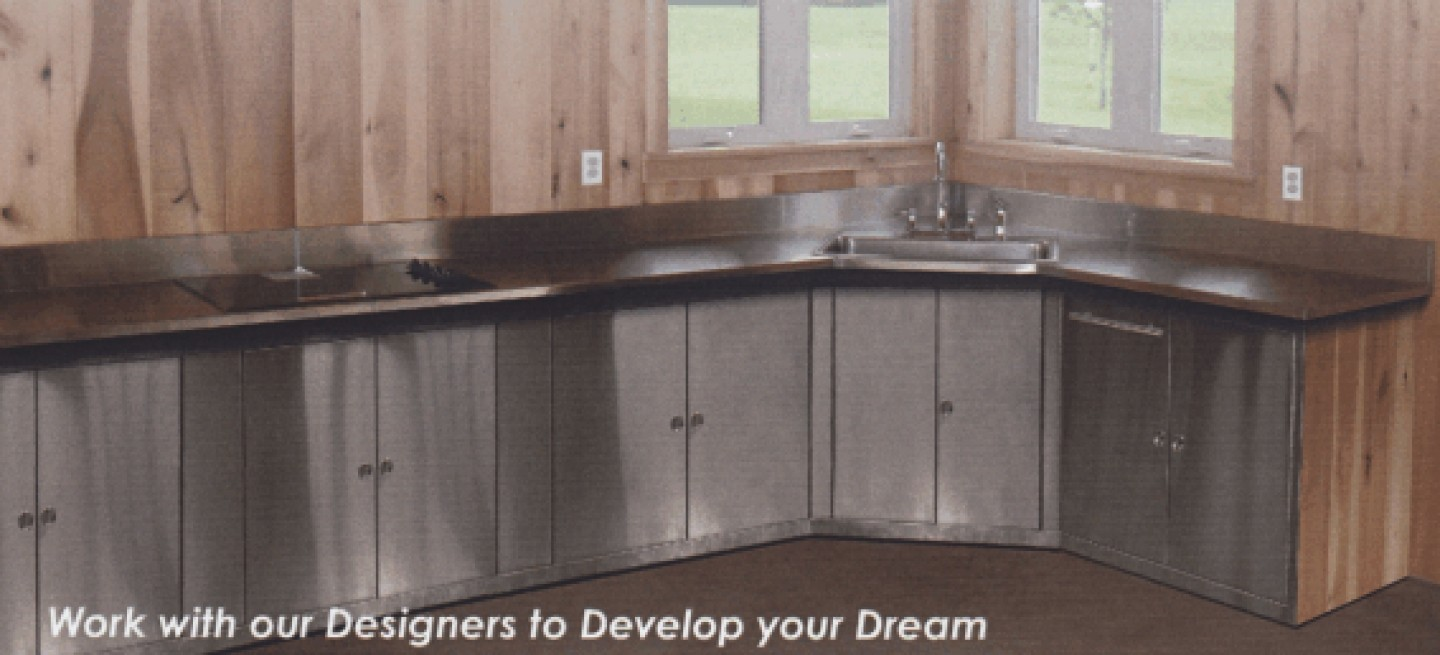 L shaped kitchen sinks small l shaped kitchen with for Small kitchen designs with corner sinks
