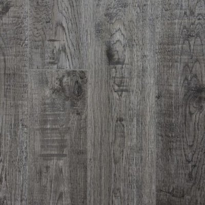 laminate wood flooring grey photo - 4