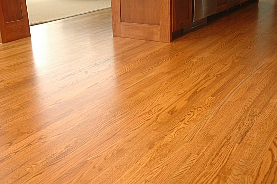 laminated wooden flooring photo - 5