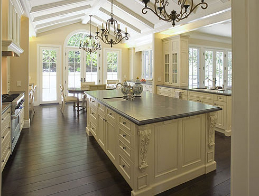 Large Country Kitchen Designs Interior amp Exterior Doors