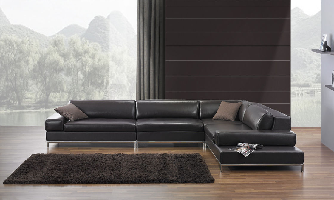 large modern sectional sofas photo - 1